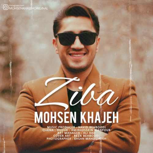 دانلود موزیک جدید زیبا از محسن خواجه