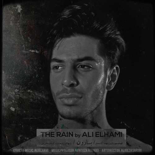 دانلود موزیک جدید بارون از علی الهامی