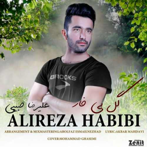 دانلود موزیک جدید گل بی خار از علیرضا حبیبی