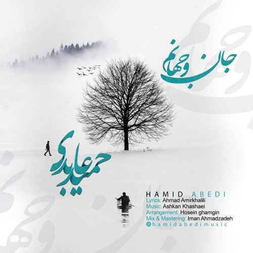 دانلود موزیک جدید جان و جهانم از حمید عابدی