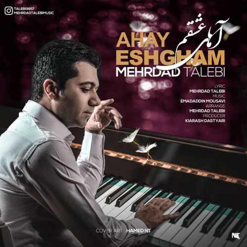دانلود موزیک جدید  از مهرداد طالبی