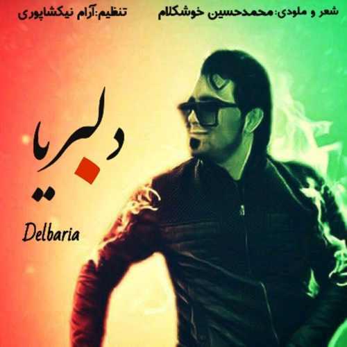 دانلود موزیک جدید دلبریا از محمد حسین خوشکلام