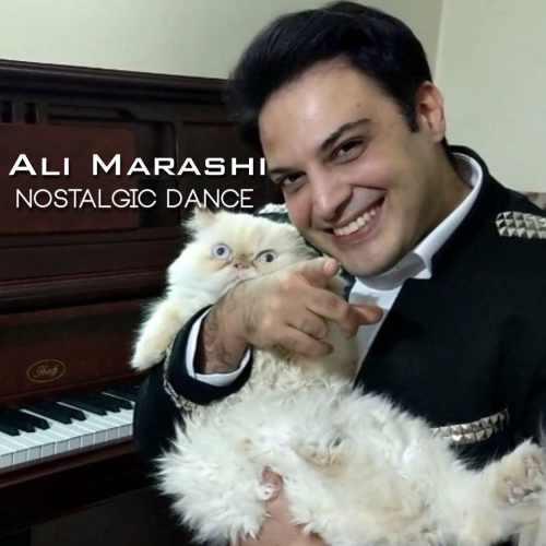 دانلود موزیک جدید نوستالژیک دنس از علی مرعشی