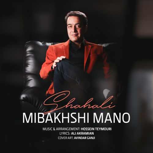 دانلود موزیک جدید میبخشی منو از مجتبی شاه علی