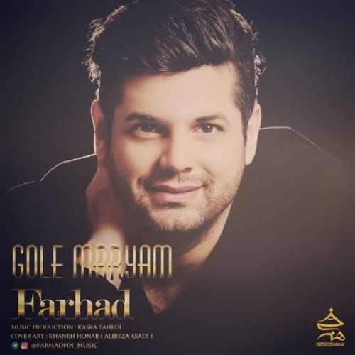 دانلود موزیک جدید گل مریم از فرهاد حسین نژاد