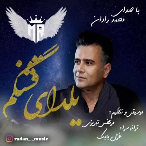 دانلود موزیک جدید یلدای قشنگم از محمد رادان