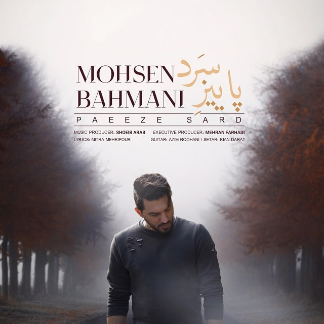 دانلود موزیک جدید پاییز سرد از محسن بهمنی