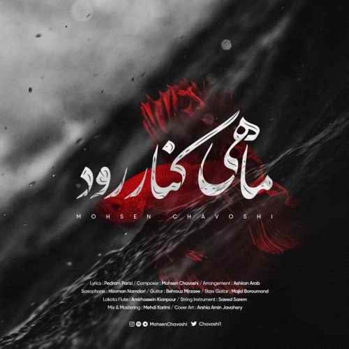 دانلود موزیک جدید ماهی کنار رود از محسن چاوشی