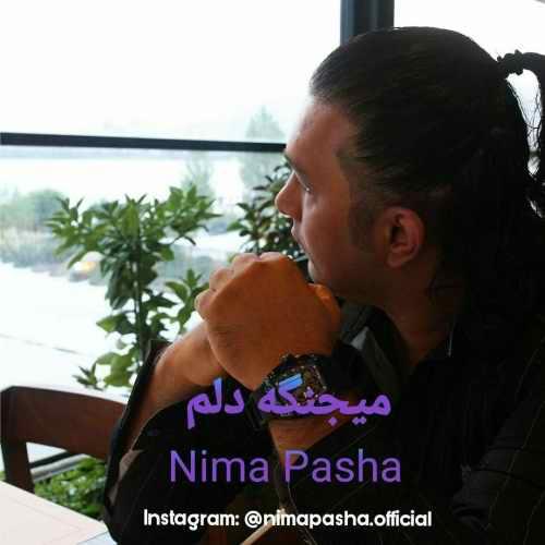 دانلود موزیک جدید میجنگه دلم از نیما پاشا