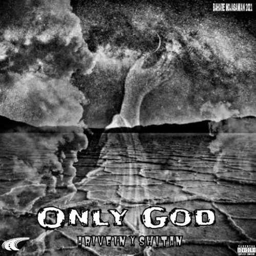 دانلود موزیک جدید فقط خدا از اریوین و شیتان